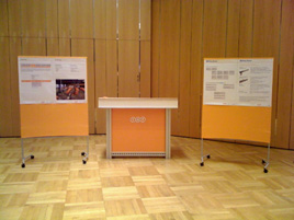 Postersessions